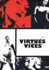 DVD/ Virtues and Vices - 16 Dance and Music Clips !! NEU&OVP !!