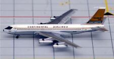 Aeroclassics ACN57201 Continental B720-024 Golden Jet N57201 Diecast 1/400 Model