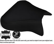 DESIGN 2 GRIP BLACK DS ST CUSTOM FITS APRILIA RSV 01-03 TUONO 04-05 SEAT COVER