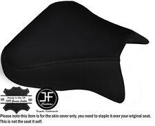 DESIGN 2 GRIP BLACK DS ST CUSTOM FITS APRILIA RSV 01-03 TUONO 04-05 SEAT COVER