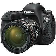 #CodSale canon eos 6d 24-70mm f4l is usm Brand New With Shop Agsbeagle