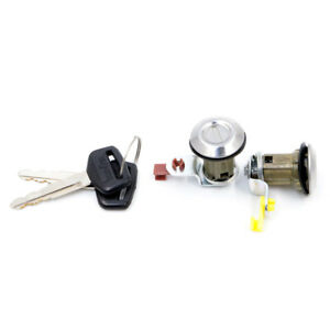 FOR 83-87 TOYOTA COROLLA LEVIN SPRINTER TRUENO AE81 AE82 AE85 AE86 NEW DOOR LOCK