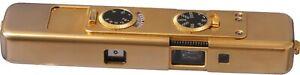 Minox LX Selection sub-miniature camera