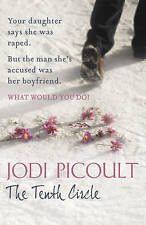 The Tenth Circle, Jodi Picoult | Paperback Book | Good | 9780340960561