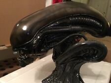 ALIEN Big Chap Legendary Scale Bust by Sideshow statue HR Giger