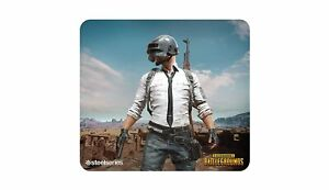 [From Japan] SteelSeries QcK + Large PUBG Miramar Edition Gaming Mouse Pad 63808