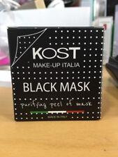 KOST BLACK MASK ITALIA PEEL OF MASK