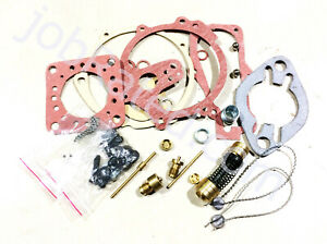 WW2 Dodge WC Zenith Carb Kit (model 29) Kit G502 G507 Weapon Carrier Command Car