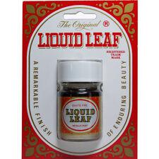 Liquid Leaf : White Fire 35 ml