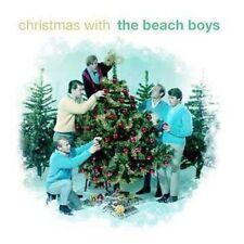 THE BEACH BOYS-CHRISTMAS WITH THE BEACH BOYS-25 TRACK CD-AUSTRALIA-2004-B.WILSON