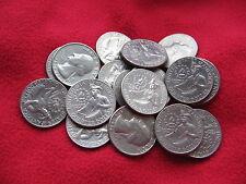 * RARO * USA Quarter DOLLAR BICENTENARIO 1776-1976, il batterista UK venditore di fiducia *