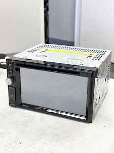 """*Untested* Jensen VX7020 Navigation system - display - 6.2"""" - touch screen"""