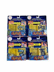 Mattel Yu-Gi-Oh! Tablet Monsters 3D Blocks