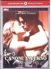 Canone inverso (1999) DVD