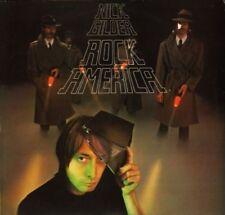 Disques vinyles rock 45 tours america