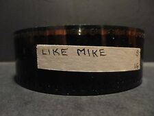 LIKE MIKE  2002  35mm Trailer collectible cells SCOPE  2min 30sec used