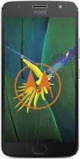 Motorola Moto G5S Plus 4G 32GB Grau
