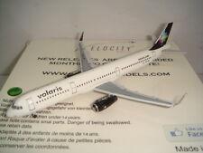 "Aeroclassics Velocity 400 Volaris A321-200WL ""2006s color"" 1:400"