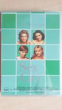 Sex And The City : Season 3 [3 DVD Set] NEW & SEALED, Region 4, FREE Post