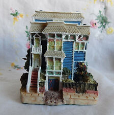 'Governor's Mansion' Liberty Falls Art Museum Village Figurine Ah105