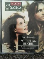 wuthering heights emily bronte Audio Cd