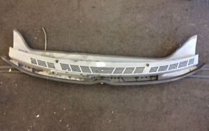 06 07 08 09 10 11 Civic 2DR Center Cowl Grille Windshield Cowl Screen Used OEM