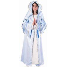 Child Mary Costume - Medium ( Size 8-10 ) 10128