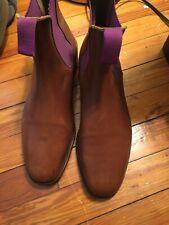 Trickers Jodhpur Boots