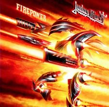 Judas Priest - Firepower CD #115380