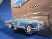 Hot Wheels HW VAN DE KAMP Fisho'saurus '67 PONTIAC GTO Special Edition FREE SHIP