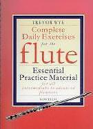 WYE COMPLETE DAILY EXERCISES FOR THE FLUTE