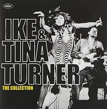 Ike and Tina Turner - The Collection [CD]