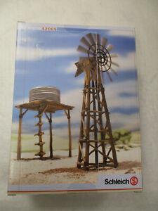 Schleich® 42005 Wasserpumpenstation NEU OVP