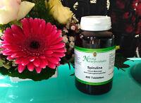 Spirulina Mikro Alge, Hawaii, 400 Tabletten á 400 mg Nöring Naturprodukte LaVita