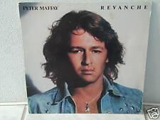"*****PETER MAFFAY""REVANCHE""-12""Inch LP*****"