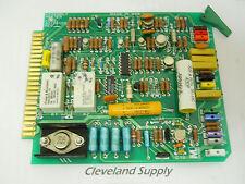 LEAR SIEGLER 80120123 HEATER CONTROLLER BOARD NEW CONDITION / NO BOX