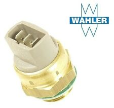 WAHLER Germany Engine Cooling Fan Switch 601775 25195948175