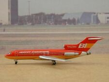 Braniff International B727-100 (N308BN) Red!, Jet-X