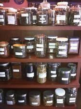 Organic Gentian Root Herb Herbal C/S 1 Ounce