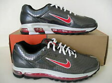 LIMITED EDITION~Nike AIR MAX 03 ID~Running shox trainer gym Shoes~MENS Sz 9.5