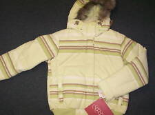 FOURSQUARE Women's Candice Snow Jacket PaleGrn MED NWT