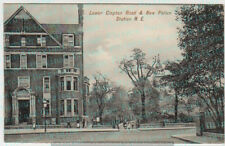 LOWER CLAPTON ROAD nr Hackney & Dalston - New Police Station - Charles Martin