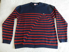 c7553d4ec1 Pulls et cardigans Lacoste pour homme | Achetez sur eBay