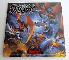 Summon - Fallen (CD, 2005, Moribund Records)