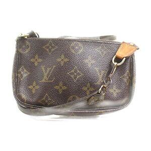 Louis Vuitton LV Accessories Pouch Bag Mini Pochette Accessoires M58009 1723747