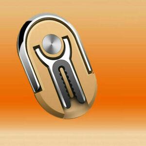 **Genuine KAPUDA  Multipurpose Rotating Ring Holder Car Vent Clip Phone Mount***