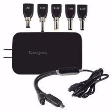 Brand NEW--Targus APA70US 90W Universal AC Adapter w/5-Power Tips (DUAL Dev