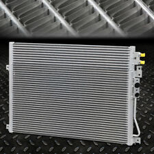 FOR 05-10 JEEP GRAND CHEROKEE COMMANDER ALUMINUM REPLACEMENT AC CONDENSER 3247