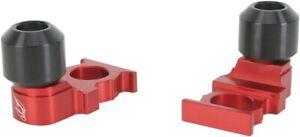Driven Axle Block Slider - Red DRAX-103-RD