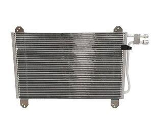 For Dodge Sprinter 2500 3500 A/C Condenser Behr 9015000554